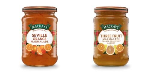Mackays Marmalade