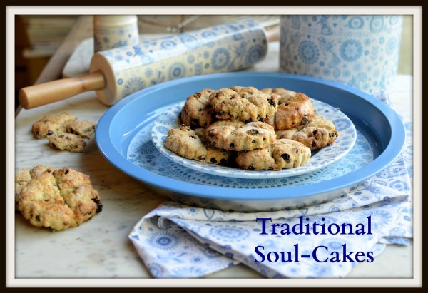Soul Cakes