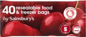 Freezer Bags