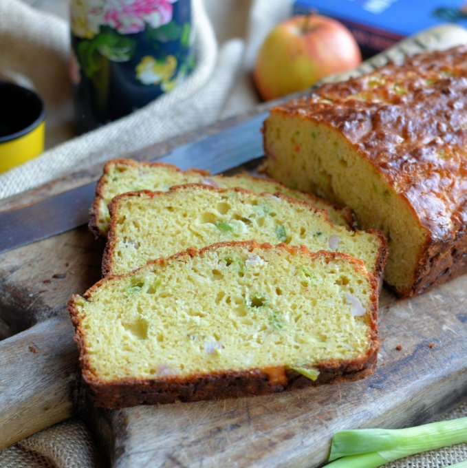 Zuri's South African Picnic Bread