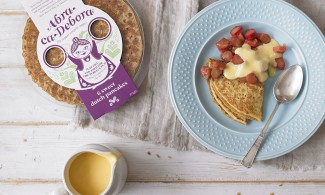 Giveaway: Abra-Ca-Debora Pancake Day Hamper filled with Goodies for Pancake Day!