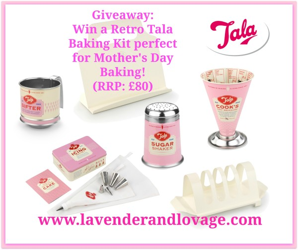 Tala Mothers Day giveaway L and L