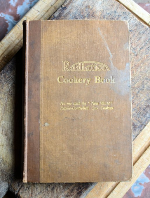 Radiation Cookery Book 1933
