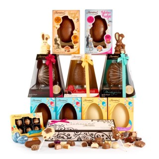 Giveaway: Win a Thorntons Egg-cellent Easter Gift Collection (RRP £75)