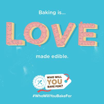 World Baking Day 2014