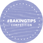 Baking Tips Competition