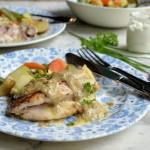 Yogurt week chicken (2)
