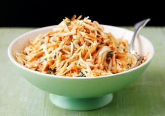Carrot and Celeriac Remoulade Recipe