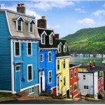 Atlantic Canada Eats: Newfoundland & Beyond with Recipes that Jumped the Pond!