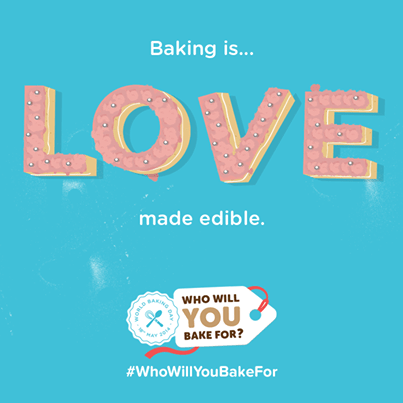 Baking Day and #BakingTips