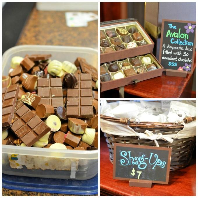 Newfoundland Chocolate Company