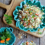 "Arabian Nights"" Tabbouleh Salad"