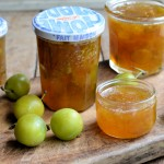 Wild Meadow Flowers, Buttery Brioche & Traditional Greengage Jam Recipe