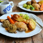 Family Chicken Roast