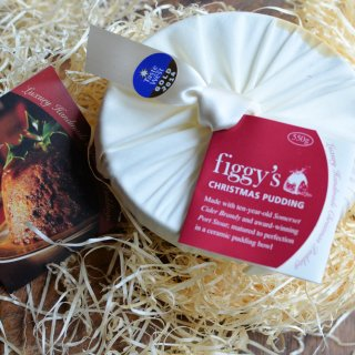 Figgy's Puddings