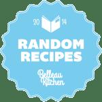 Random Recipes