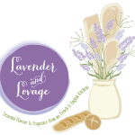 Lavender and Lovage
