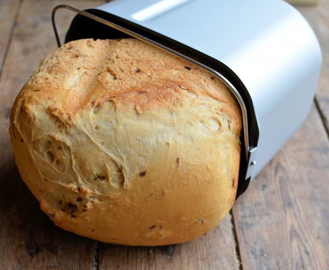 Shallot & Garlic Country Style Loaf