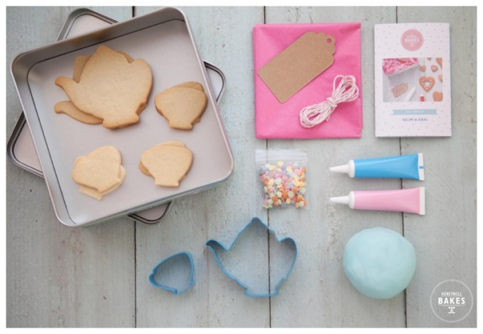Giveaway: Win a Honeywell Bakes Baking Kit for Mother's Day RRP: £26