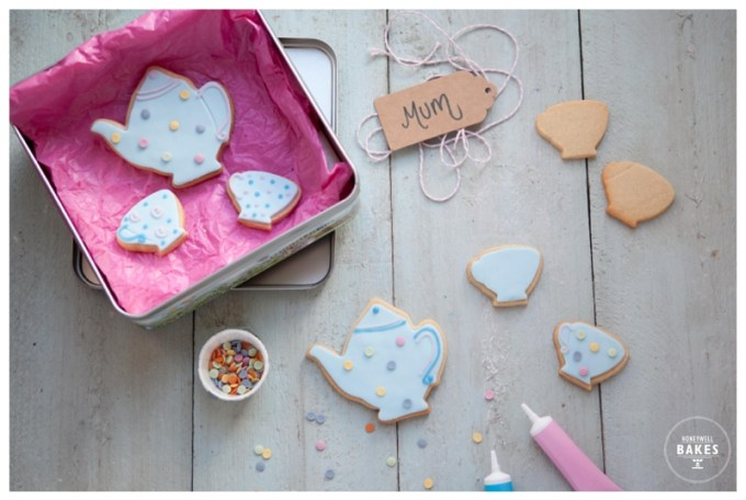Mother's Day Baking Kits RRP: £26