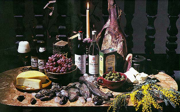 Travel to Magical Montenegro to Discover a Rich Culture and Food Heritage