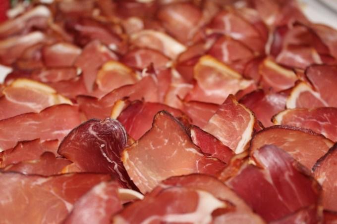 Prsuta Smoked Ham