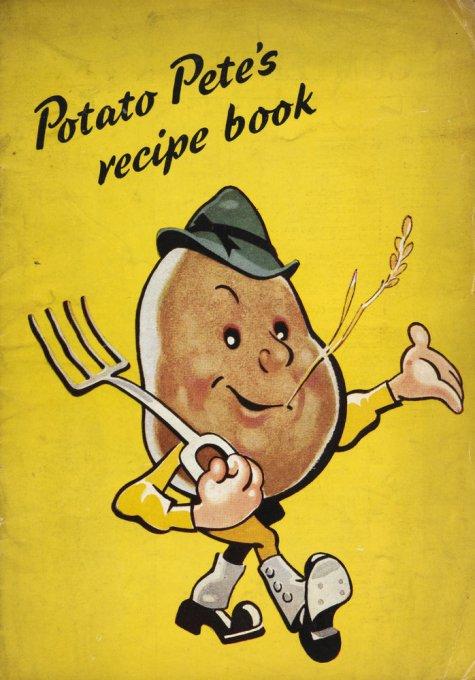 Potato Pete