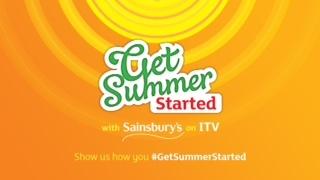 Get Summer Started