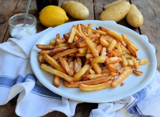 ActiFry Chips