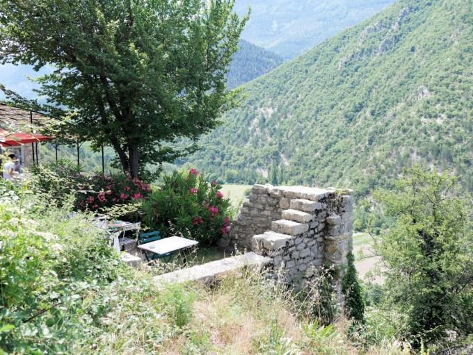 Brantes Vaucluse Provence