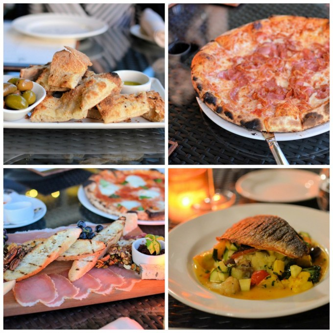 Kitchen 76 Inspired by the Italian-table, our very own Kitchen76 is a premiere destination for dining in Niagara.