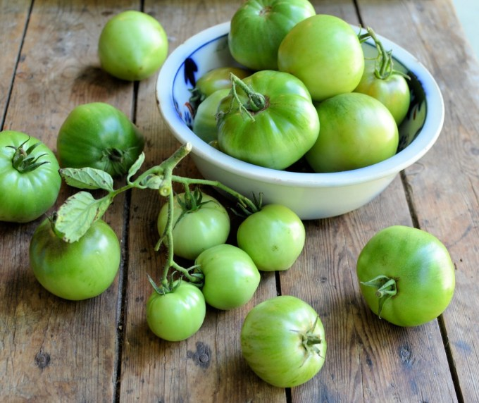 Green Tomatoes