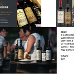 Anciano gift pack competition
