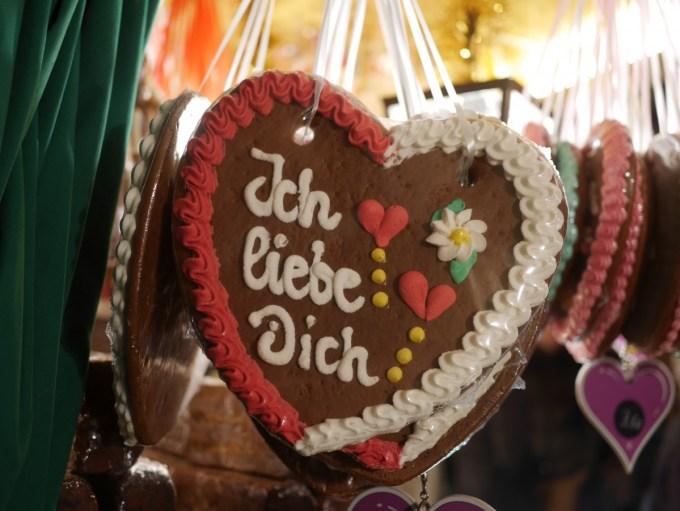 Nuremberg Christkindlesmarkt: