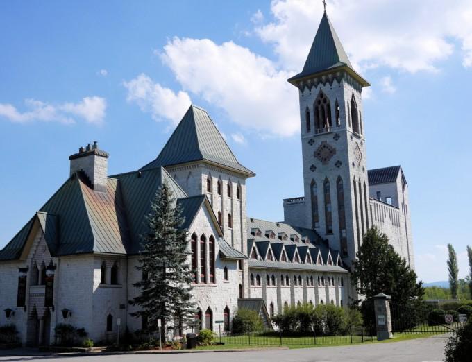 Abbaye Saint-Benoit