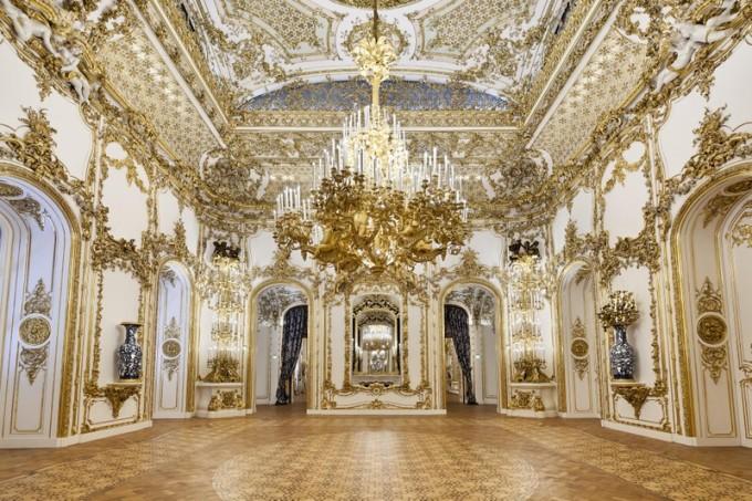 City Palace Vienna