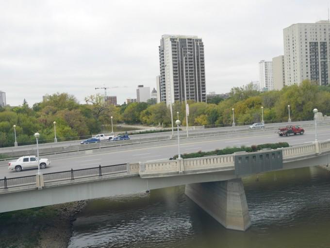 Goodbye Winnipeg