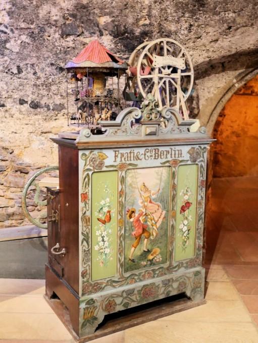 Siegfried's Mechanical Musical Instrument Museum, Rüdesheim