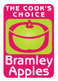 Bramley Apples the Cooks Choice