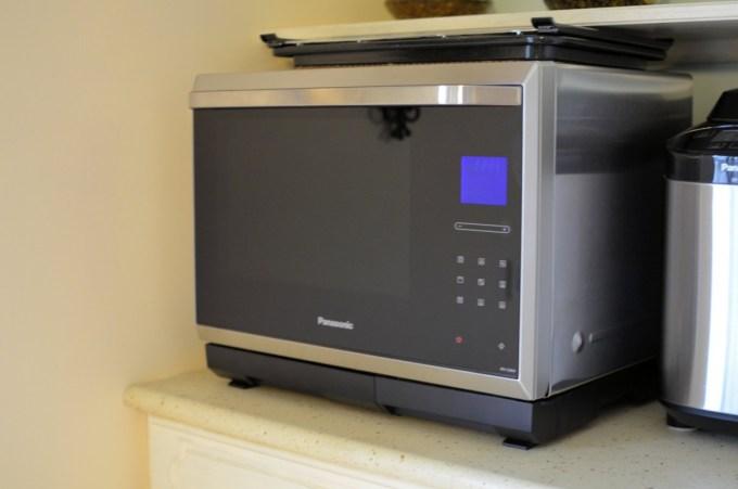 Panasonic Steam Combination Microwave NN-CS894S