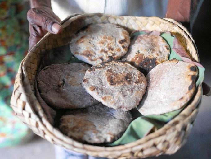Pol Roti