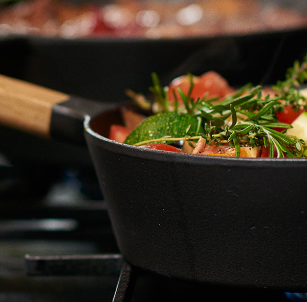 Giveaway: Win a MORSØ SAUTÉ PAN WITH LID