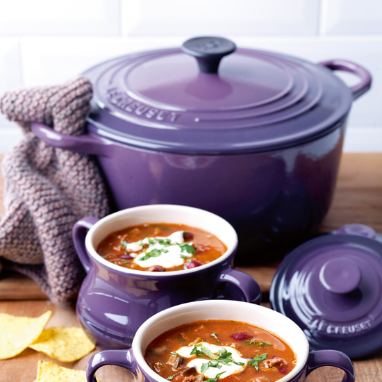 le-creuset_beef-and-chilli-bean-soup