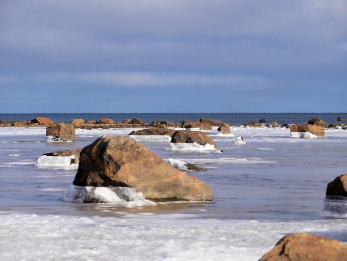 Seal River