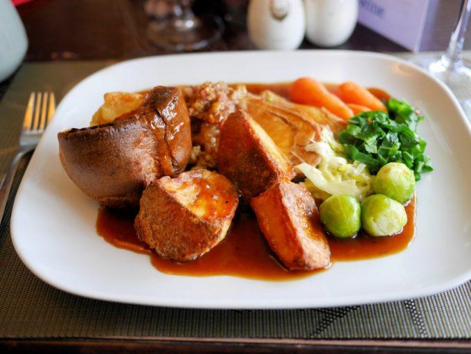 Star Inn Sunday Lunch