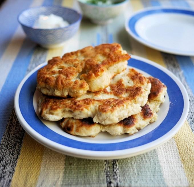 Bannock – Fried Bread
