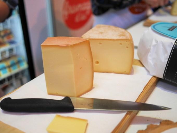 Quebec Cheese
