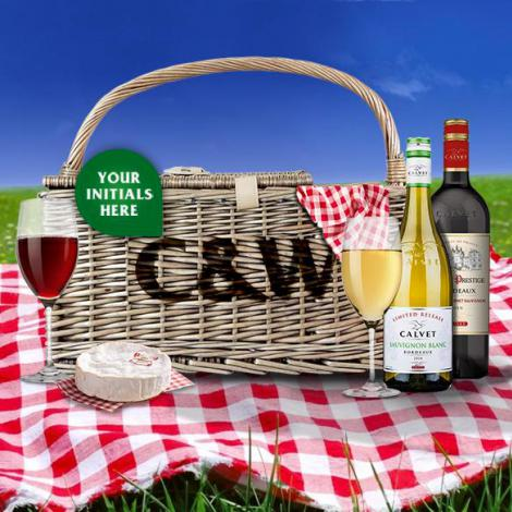 1000 LE RUSTIQUE HAMPERS TO BE WON!