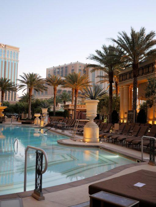 Palazzo Vegas