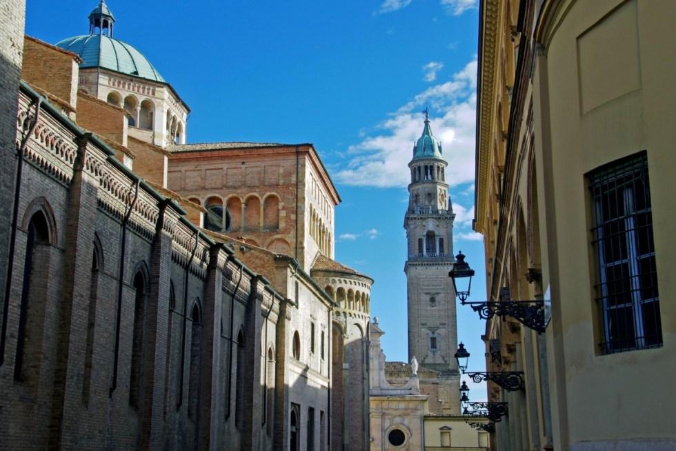 Parma Italy